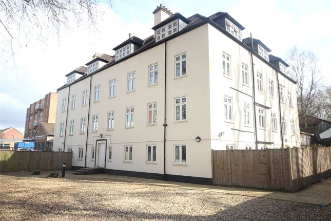 Thumbnail Flat for sale in Champion Court, Champion Square, Bristol