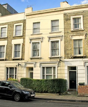 Thumbnail Terraced house for sale in Benwell Road, Islington, London
