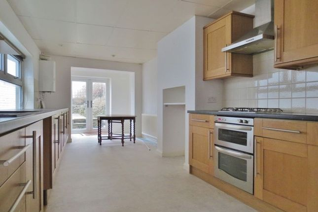 4 bed terraced house to rent in Kings Parade, Ditchling Road, Brighton