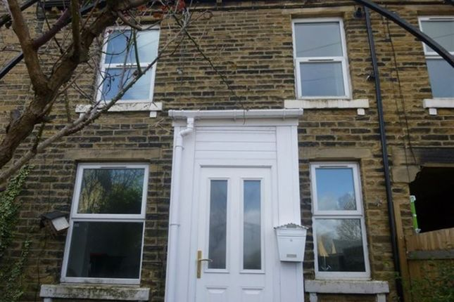 Thumbnail Property to rent in Wilmer Road, Heaton, Bradford
