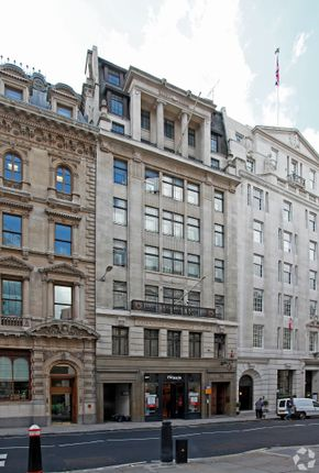 Thumbnail Office to let in Cornhill, London