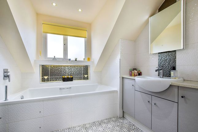 Family Bathroom of Whirley Road, Macclesfield, Cheshire SK10