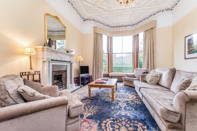 Reception Room of Hutton Bank, Hutton Rudby, United Kingdom TS15