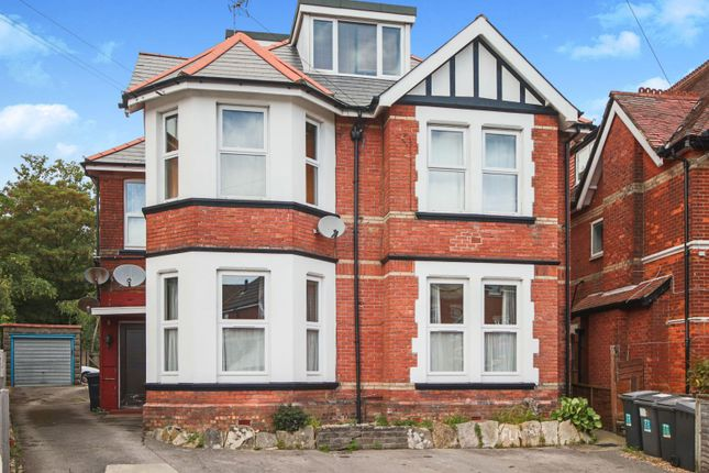 Thumbnail Flat for sale in 4 Westbourne Park Road, Bournemouth