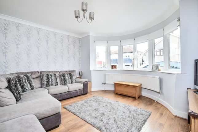 Thumbnail Semi-detached house for sale in Swanley Road, Welling