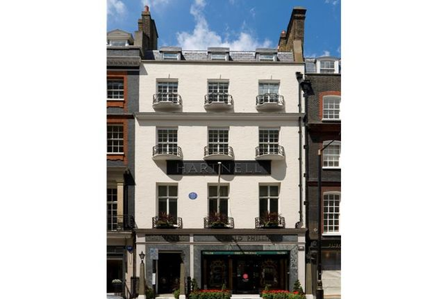 Thumbnail Office to let in 3rd Floor, 26, Bruton Street, London, UK