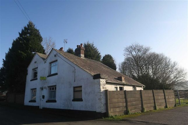 Thumbnail Detached house for sale in Dilhorne Road, Cheadle, Stoke-On-Trent