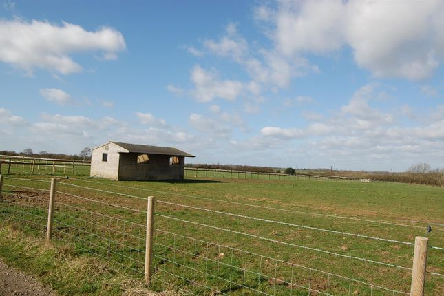 Thumbnail Land for sale in Stonyway Lane, Church Hougham, Dover