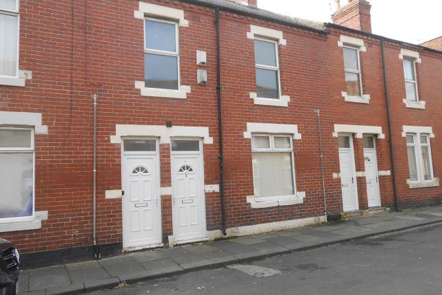 Hambledon Street, Blyth NE24