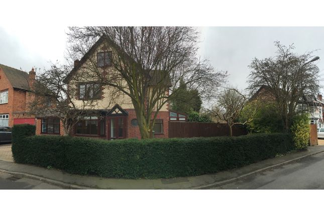 Thumbnail Detached house to rent in Cedar Grove, Wolverhampton