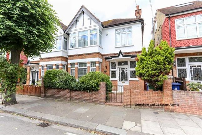 Thumbnail Property for sale in King Edwards Gardens, West Acton, London