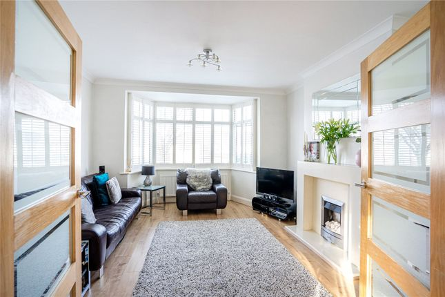 Living Room of Naylor Road, Whetstone N20