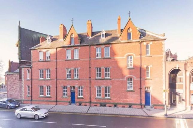 Room to rent in Grosvenor Street, Chester CH1