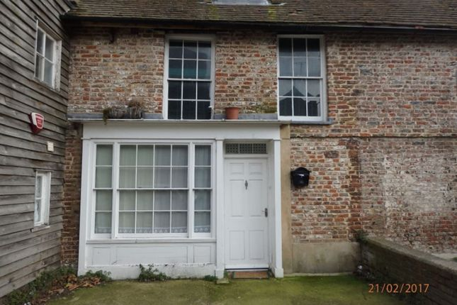 Thumbnail Town house to rent in Market Street, Margate