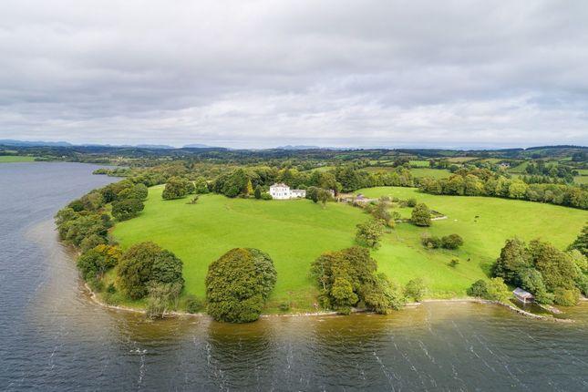 Thumbnail Country house for sale in Ballindoon House, Kingsborough, Riverstown, Sligo County, Connacht, Ireland