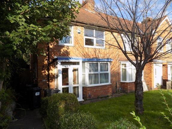 3 bed semi-detached house for sale in Harborne Lane, Harborne, Birmingham, West Midlands