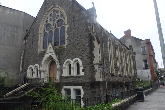 Thumbnail Property for sale in Cowell Street, Llanelli