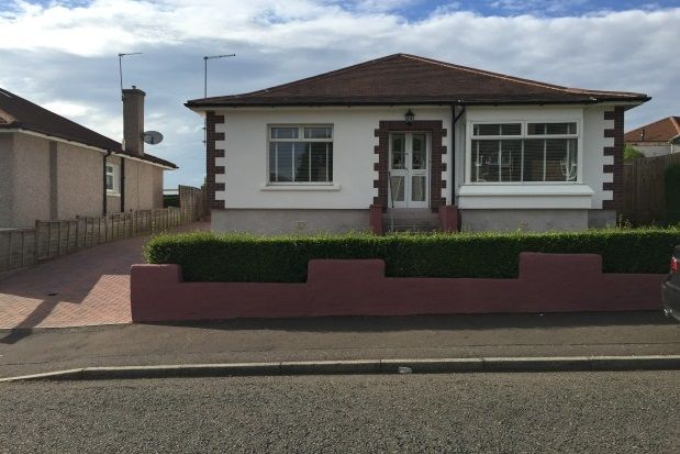Thumbnail Detached house to rent in Muirside Avenue, Mount Vernon, Glasgow