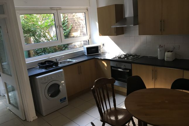 Thumbnail End terrace house to rent in Belmore Lane, Islington, Holloway, North London, Camden