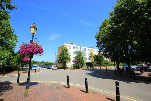 Thumbnail Flat to rent in Wellesley Court, Bathurst Walk, Richings Park, Buckinghamshire