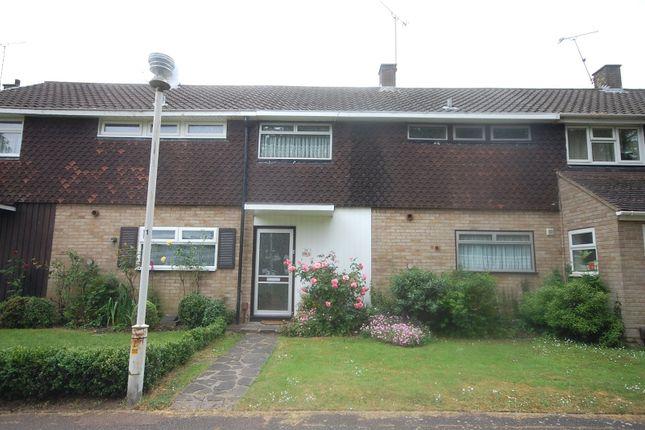 Thumbnail Terraced house for sale in Little Dodden, Basildon, Essex