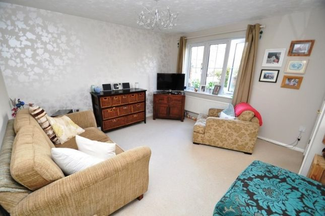 Thumbnail Terraced house to rent in Oxlip Leyes, Bicester