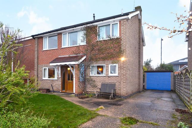 3 bed property for sale in Rutland Avenue, Toton, Beeston, Nottingham