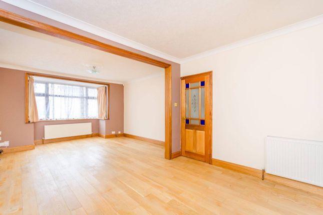 Thumbnail Property to rent in Nathans Road, North Wembley, Wembley