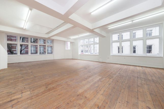 Thumbnail Office to let in Charing Cross Road, London
