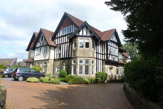 Thumbnail 2 bed flat for sale in Temple Road, Buxton, Derbyshire