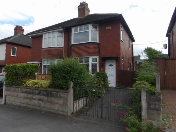 2 bed semi-detached house for sale in New Inn Lane, Trentham, Stoke On Trent, Staffs
