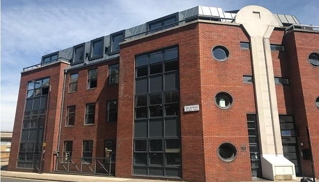 Thumbnail Office to let in 2nd And 3rd Floor, 522-524 Fulham Road, Fulham Broadway, London