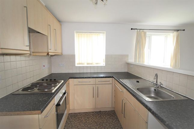 Kitchen Area of Signal Drive, Manchester M40