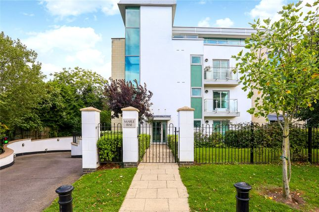 Thumbnail Flat for sale in Marle Rise, West Approach Drive, Cheltenham, Gloucestershire