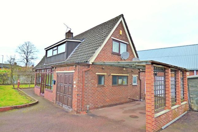Thumbnail Detached house to rent in Crosby Road, Trent Vale, Stoke-On-Trent