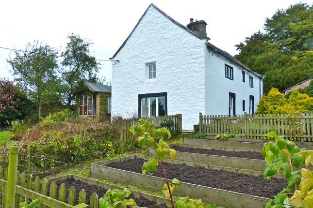 Thumbnail Detached house for sale in Bells Cottage, Banks, Brampton, Cumbria