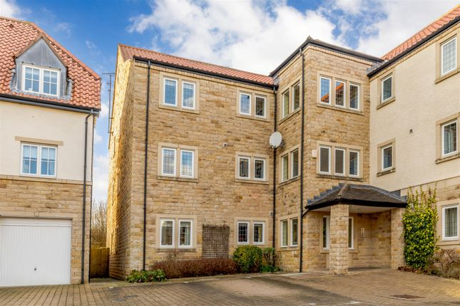 Thumbnail Flat for sale in Micklethwaite Grove, Wetherby