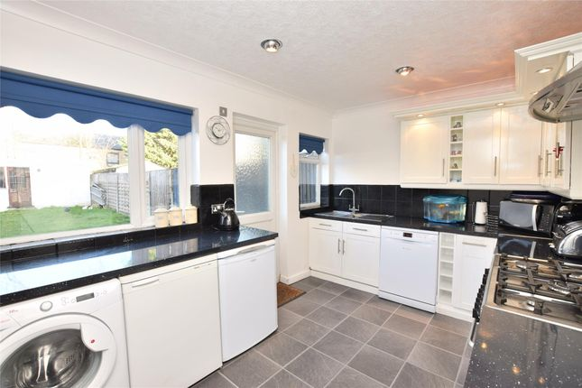 Thumbnail End terrace house for sale in Culvers Avenue, Carshalton