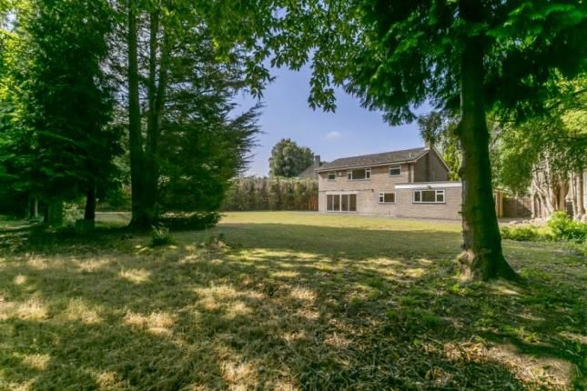 Thumbnail Detached house for sale in Malton Way, Tunbridge Wells, Kent