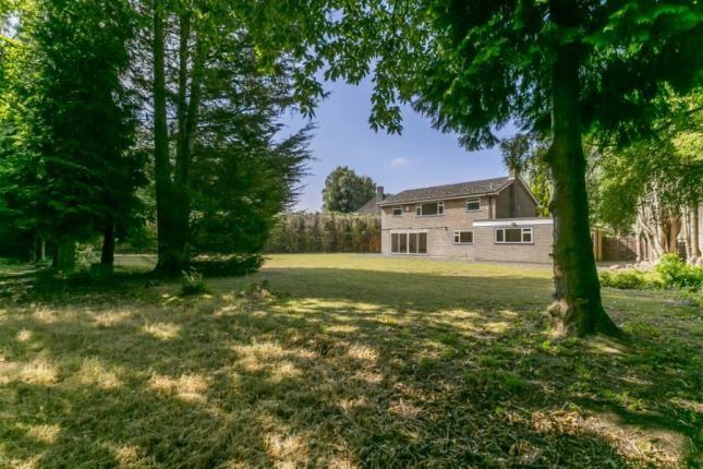 Thumbnail Detached house for sale in Malton Way, Tunbridge Wells, Kent