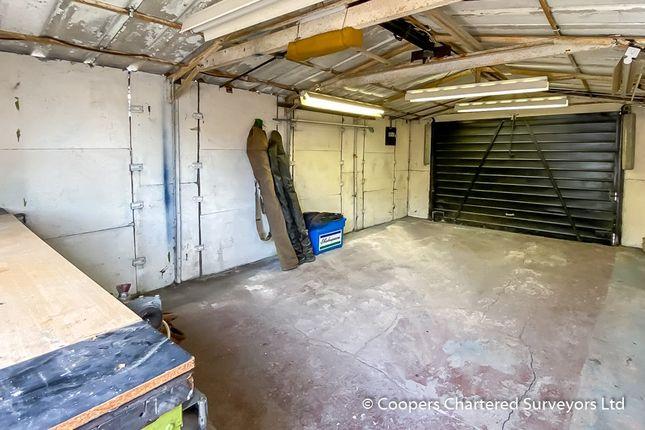 Garage of Tennyson Road, Coventry CV2