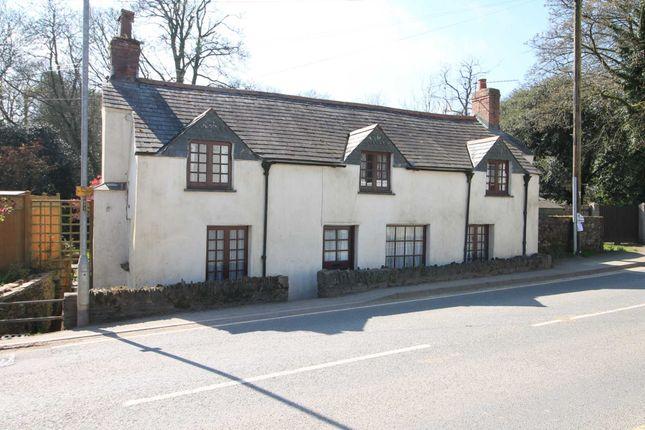 Thumbnail Cottage for sale in Jubilee Hill, Pelynt, Looe