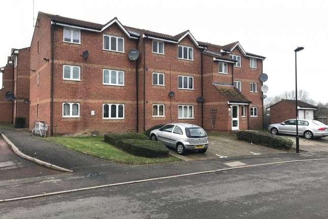 Price Information for 1-Bed Flat For Sale In Enfield ...