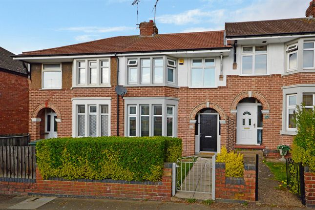 Terraced house for sale in Joan Ward Street, Cheylesmore, Coventry