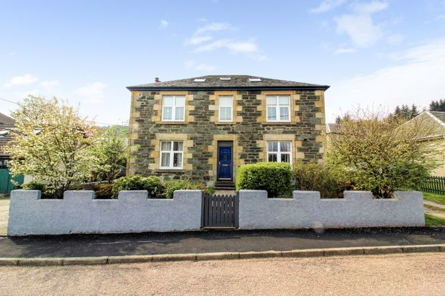 Thumbnail Flat for sale in Upper Burnside House St Clair Road, Ardrishaig