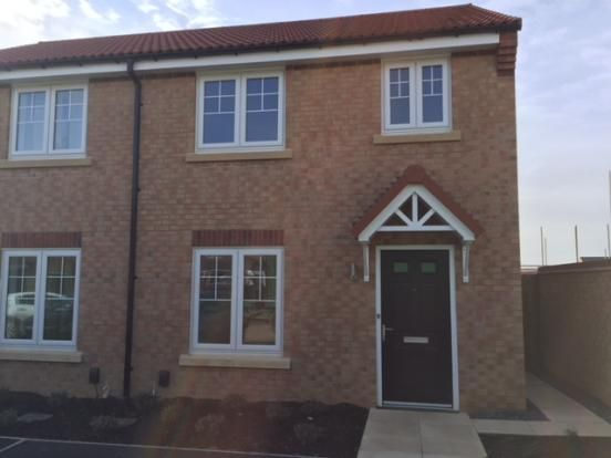 Thumbnail Semi-detached house to rent in Sadler View, Eaglescliffe