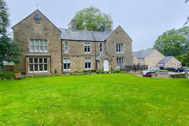 1 bed flat to rent in Weir Field House, Netherfield, Penistone, Sheffield, South Yorkshire S36