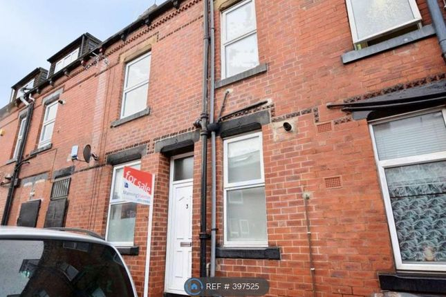 Thumbnail Terraced house to rent in Edinburgh Place, Leeds