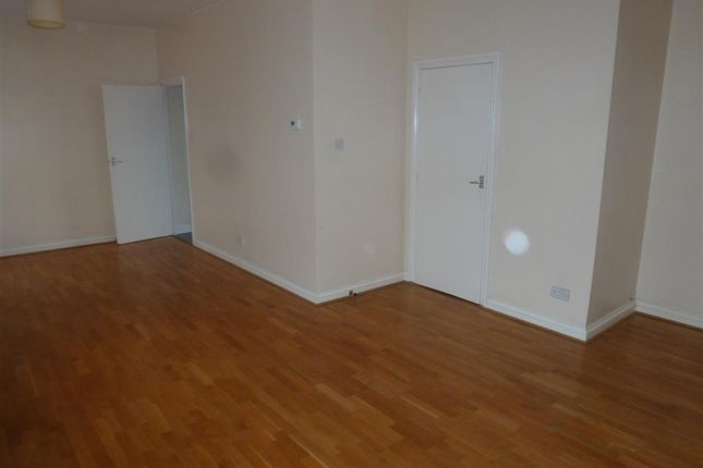 Thumbnail Flat to rent in Old Market, Wisbech