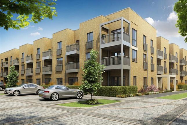 Thumbnail Flat for sale in Hauxton Road, Trumpington, Cambridge